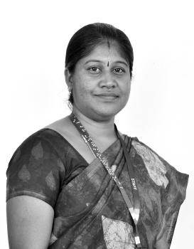 Dr.Kalpana V